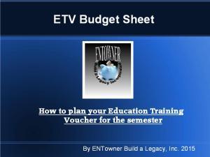 ETV Budget pic