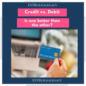 Credit vs. Debit (1)